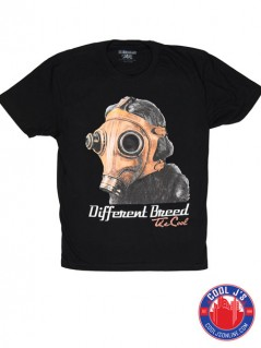 THE COOL DIFFERENT BREED TEE at Cool J's in Miami