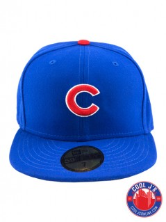 NEW ERA CHICAGO CUBS FITTED at Cool J's in Miami