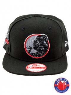 NEW ERA 9FIFTY STAR WARS DEFEND SNAP at Cool J's in Miami