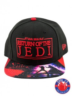 NEW ERA STAR WARS RETURN OF THE JEDI at Cool J's in Miami