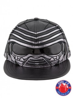 NEW ERA 59FIFTY STAR WARS VILLAINS FITTED at Cool J's in Miami